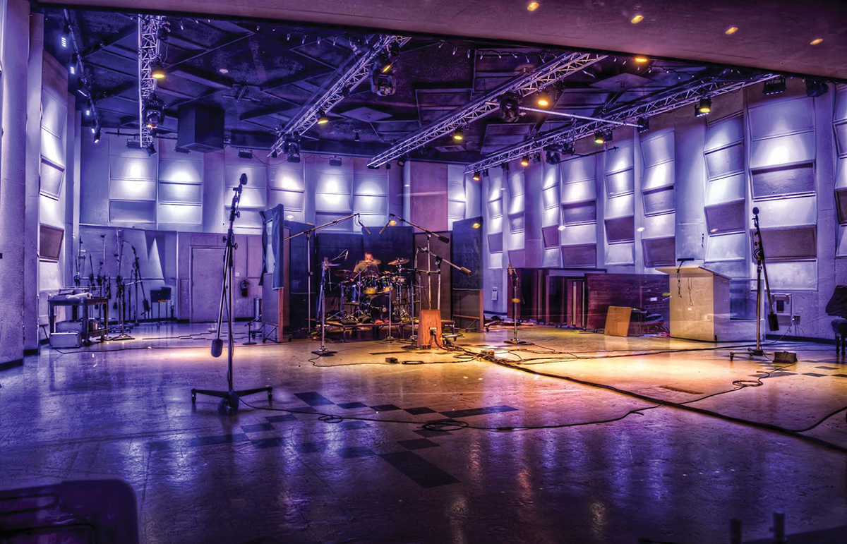 - EastWest Studios has recorded more Grammy-winning albums than any other studio in the world.It is the center of creation for past and current music icons.