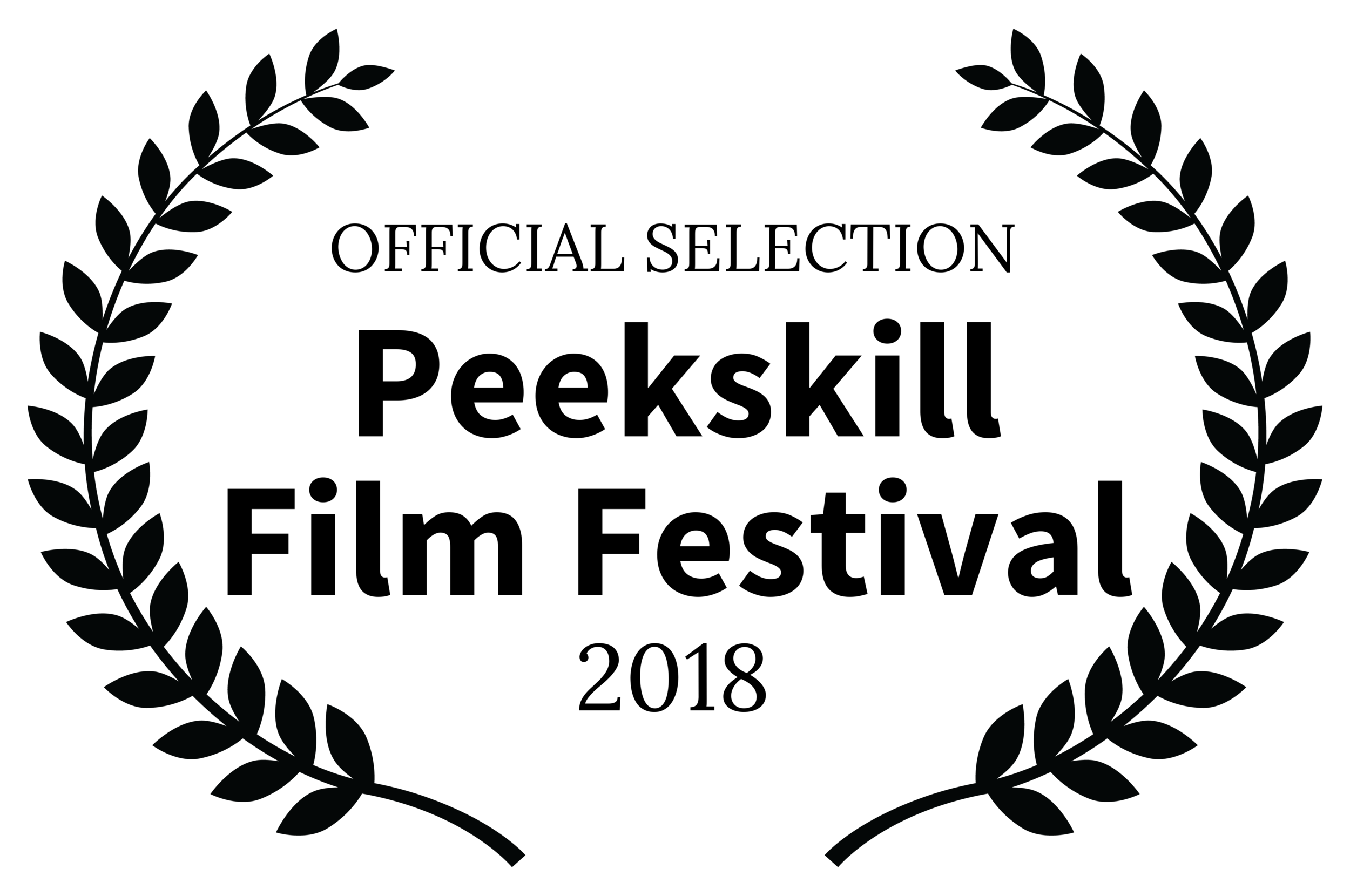 An Edited Life  was screened for the first time in July 2018 during the  Peekskill Film Festival .