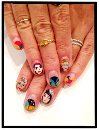 Prada-art-nails