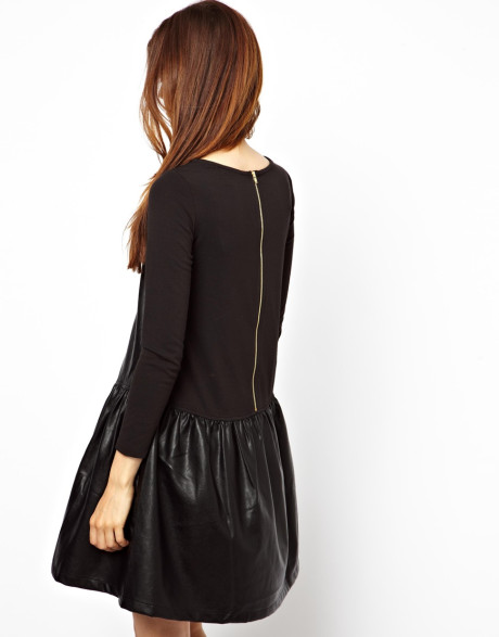 asos-black-exclusive-dropped-waist-leather-look-dress-product-3-15403025-380625877_large_flex