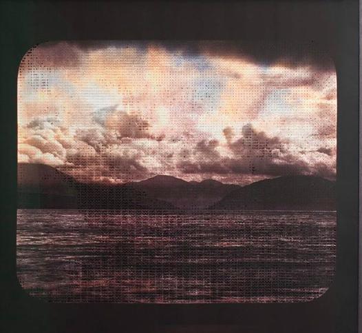 A Distant Sky by Caroline Jane Harris