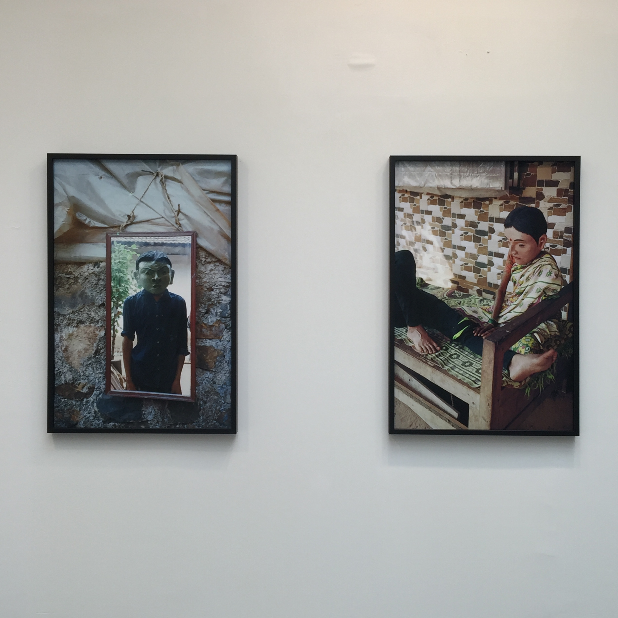 Gauri Gill Photography at the Venice Biennale