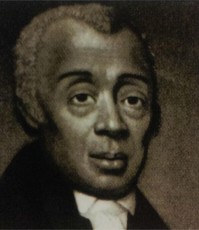Copy of Richard Allen (1760-1831)