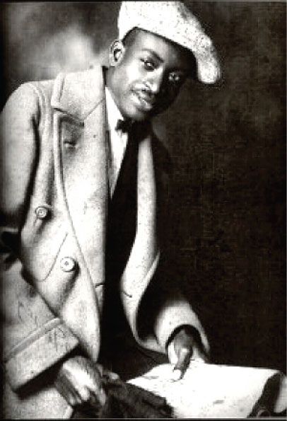 Copy of Thomas A. Dorsey (1899-1993)