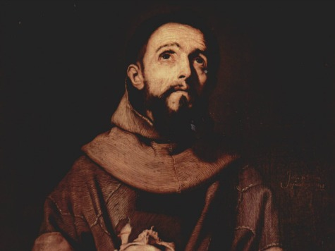 Copy of Francis of Assisi (1181-1226)