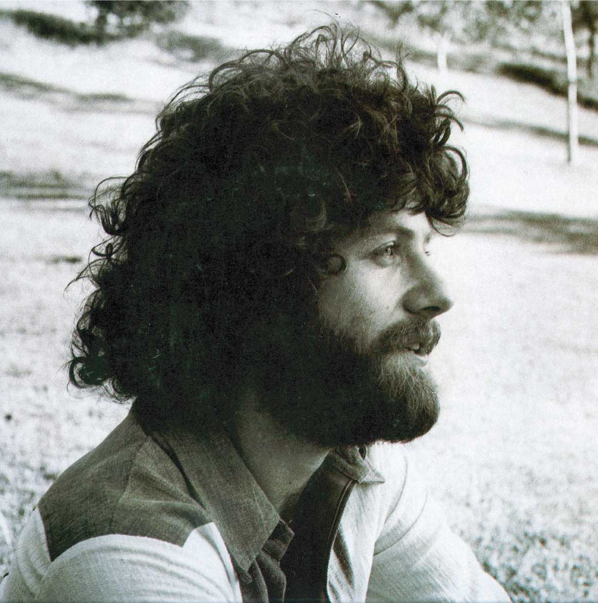 Copy of Keith Green (1953-1982)
