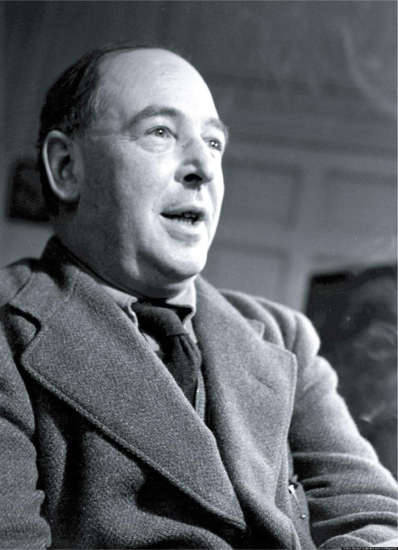 Copy of C.S. Lewis (1898-1963)
