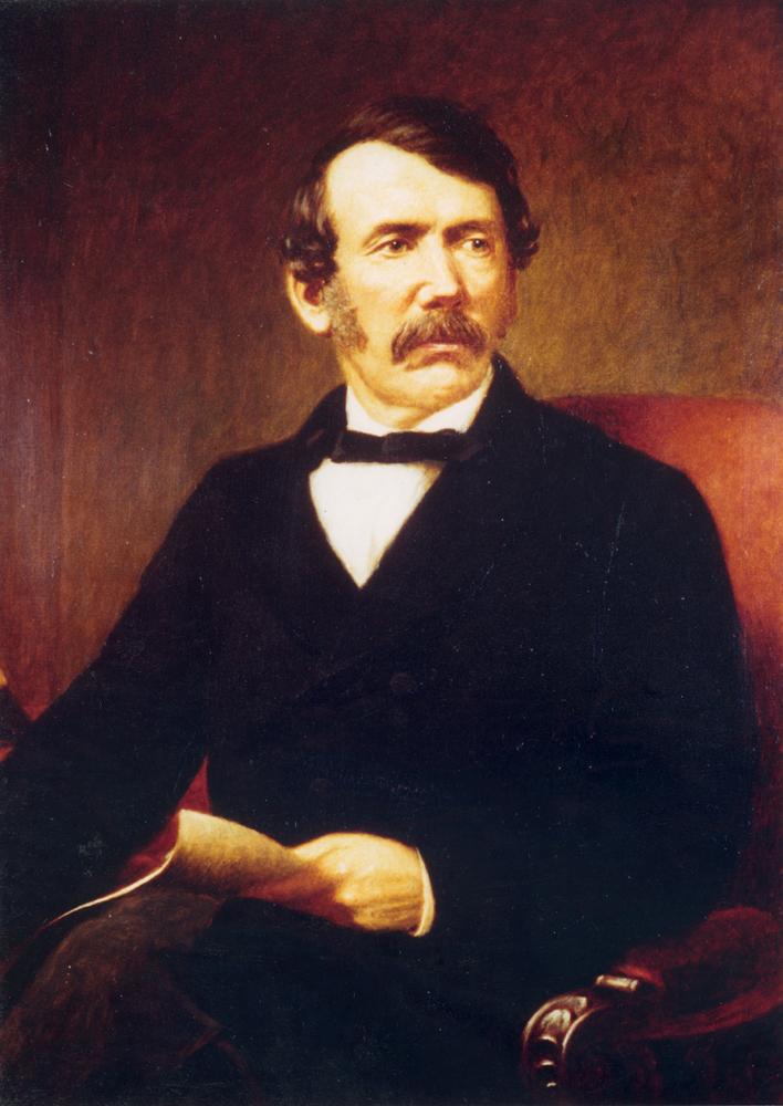 Copy of David Livingstone (1813-1873)