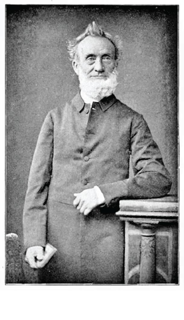Copy of George Müller (1805-1898)