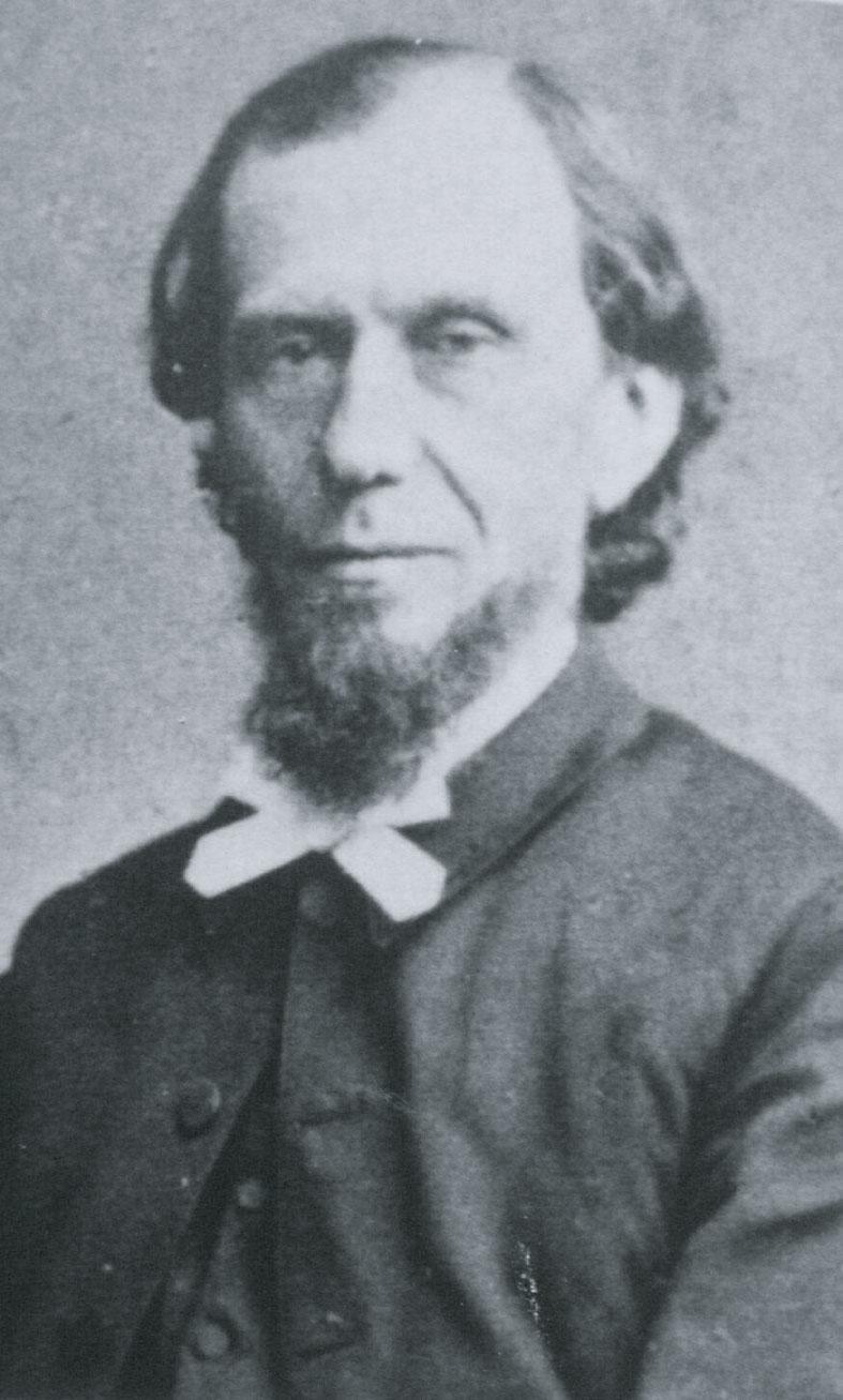 Copy of Andrew Murray (1828-1917)
