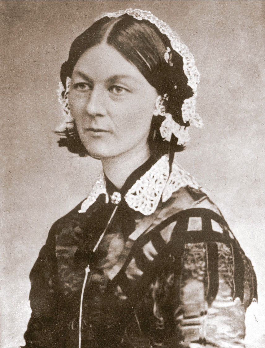 Copy of Florence Nightingale (1820-1910)