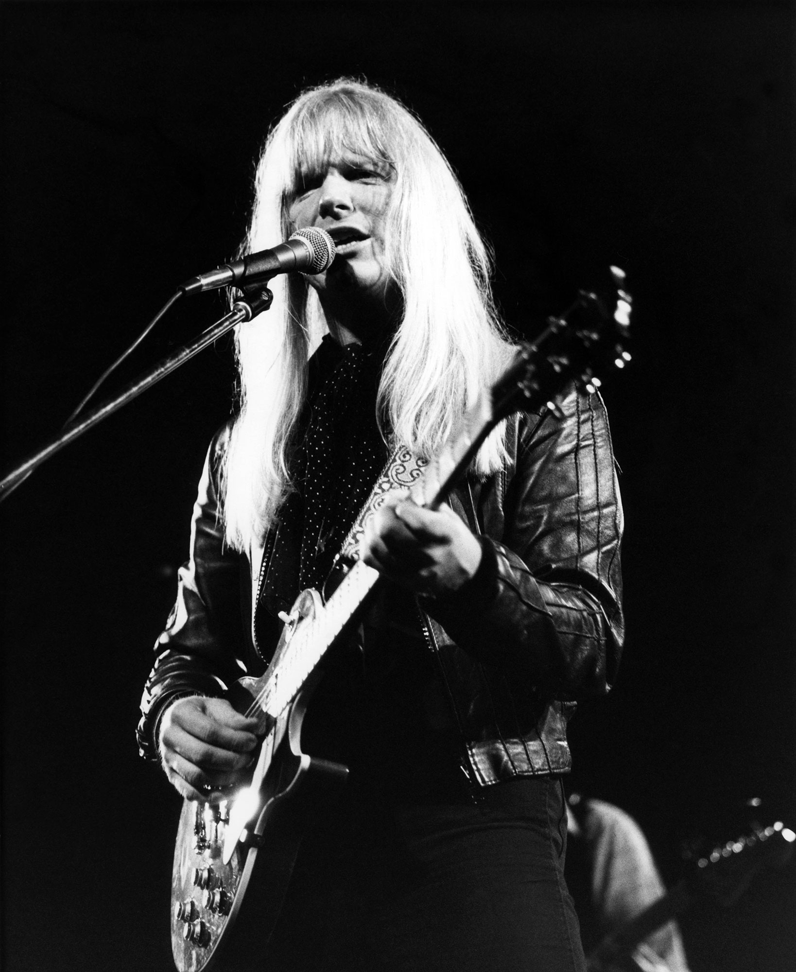 Copy of Larry Norman (1947-2008)