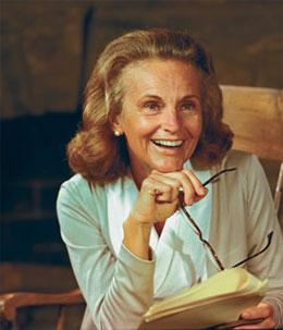 Copy of Ruth Graham (1920-2007)