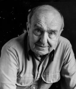 Copy of Allan Sandage (1926-2010)