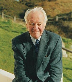 Copy of John Stott (1921-2011)