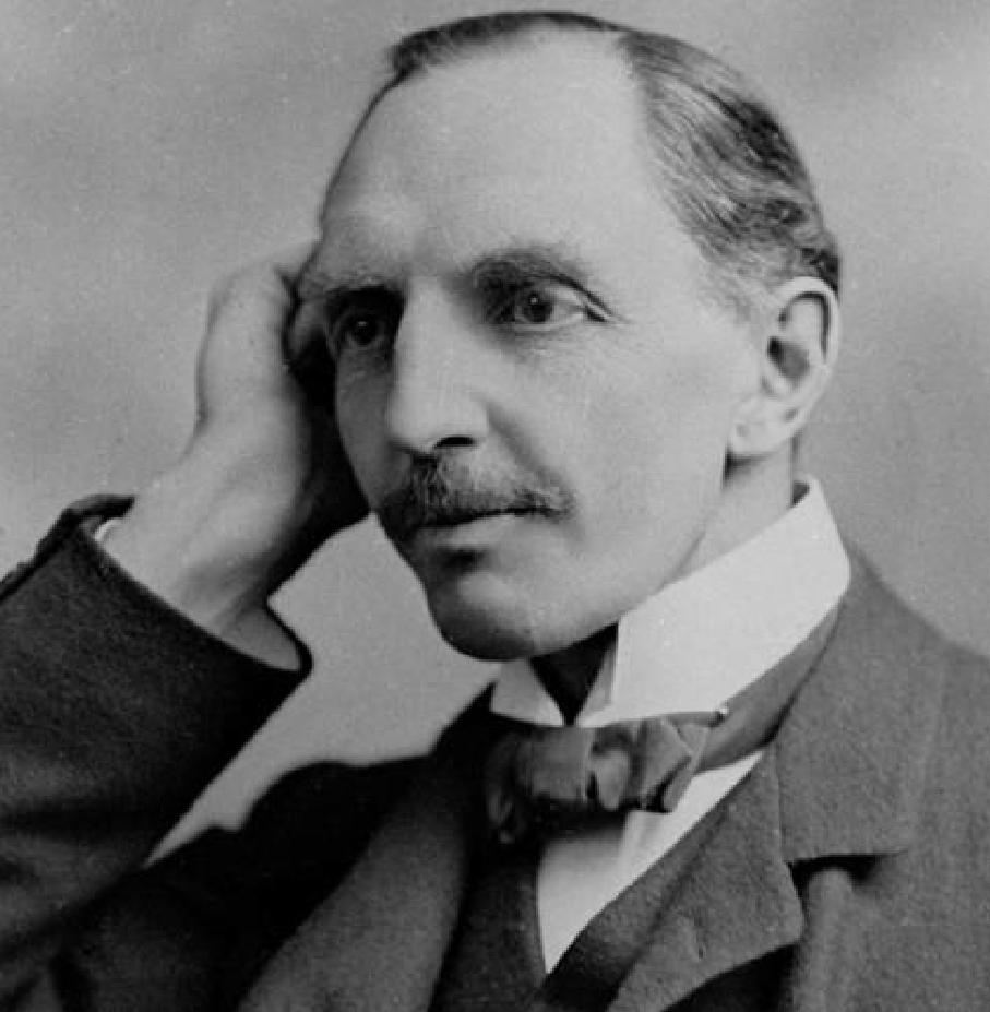 Copy of C.T. Studd (1860-1931)