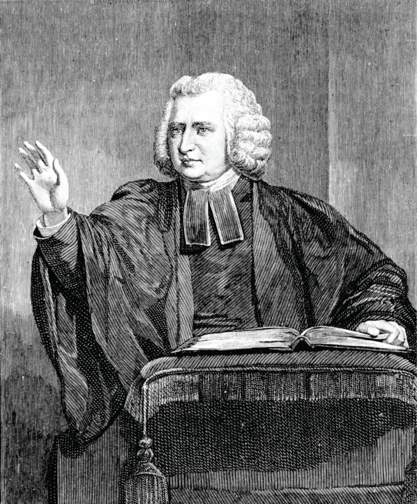 Copy of Charles Wesley (1707-1788)