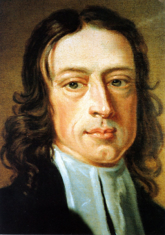 Copy of John Wesley (1703-1791)