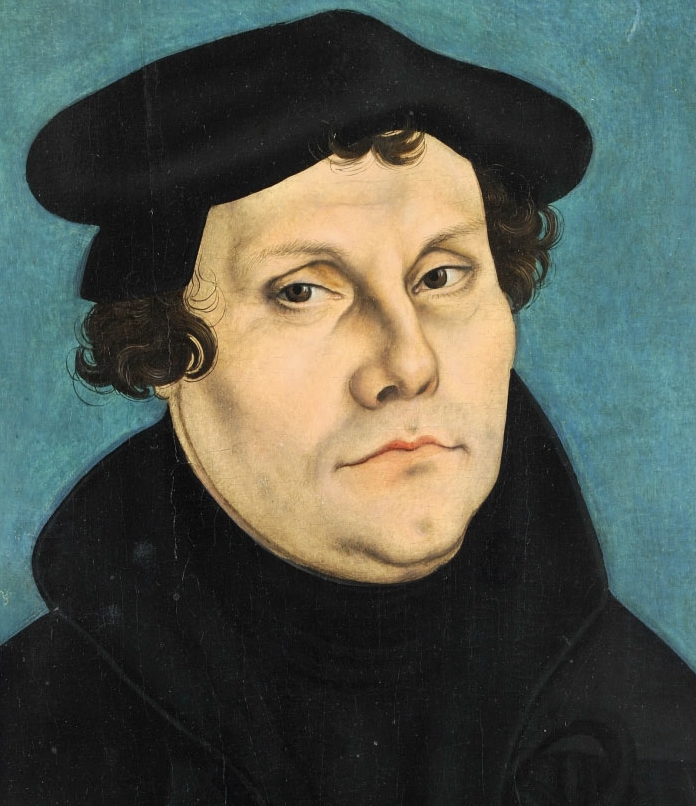 Copy of Martin Luther (1483-1546)
