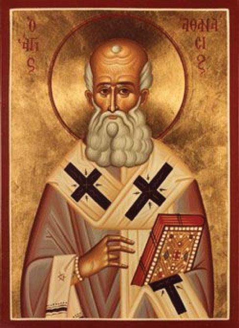 Athanasius (296-373)