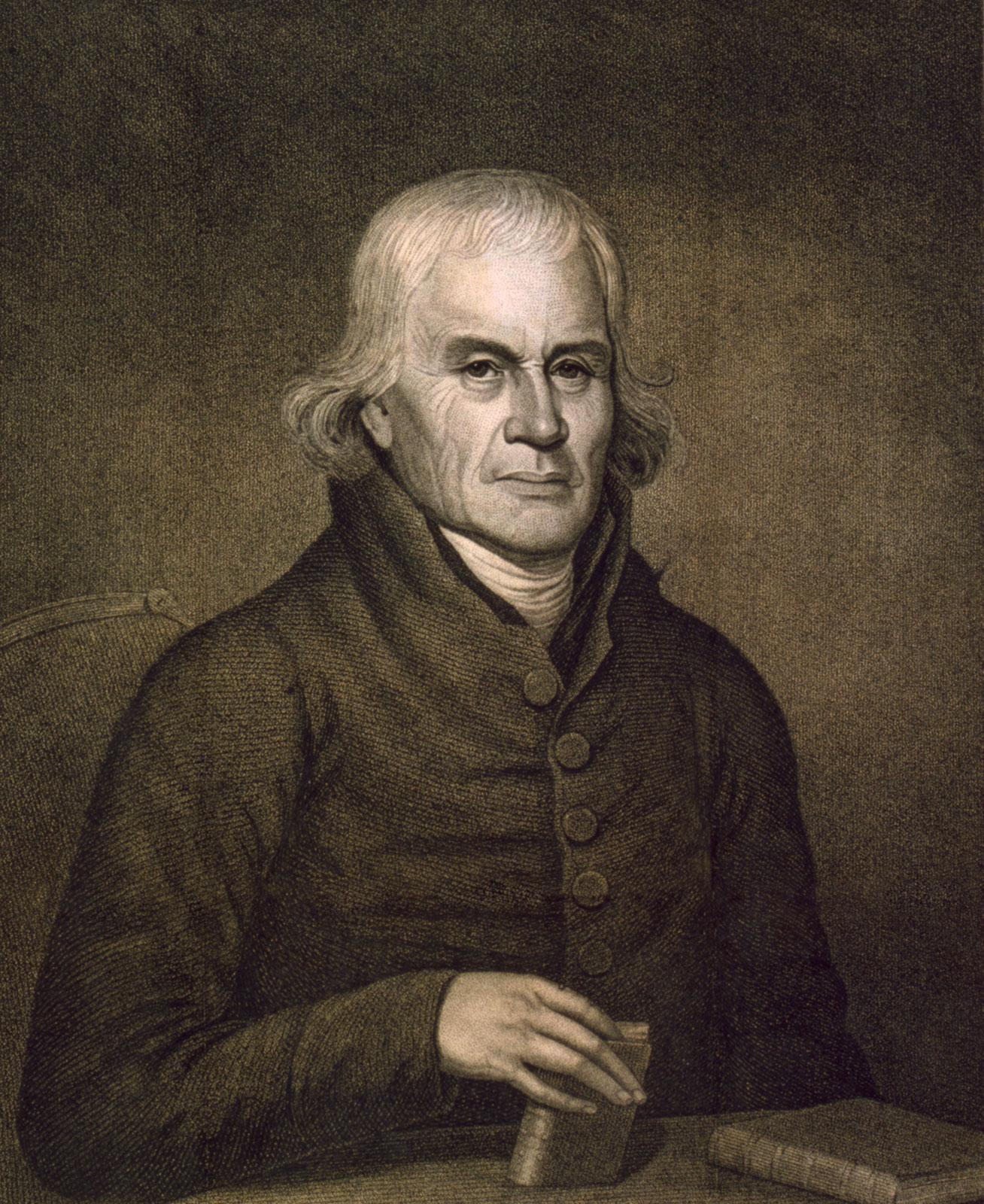 Francis Asbury (1745-1816)