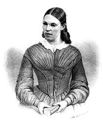 Fanny Crosby (1820-1915)