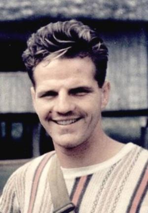 Jim Elliot (1927-1956)