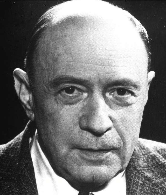 Jacques Ellul (1912-1994)