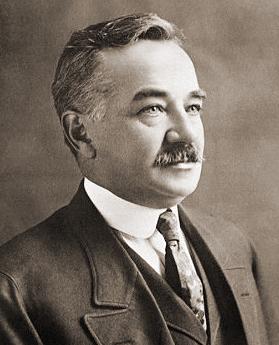 Milton Hershey (1857-1945)