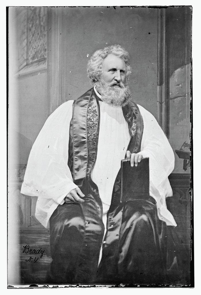John Henry Hopkins (1792-1868)