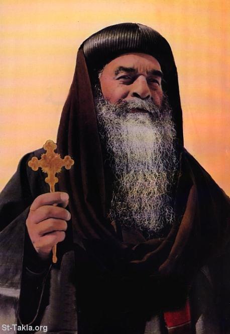 Kyrillos VI (1902-1971)