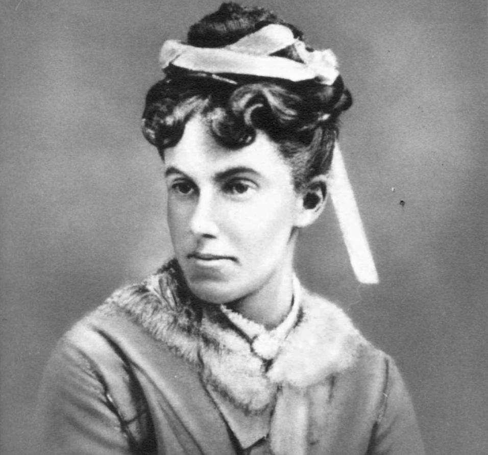 Lottie Moon (1840-1912)