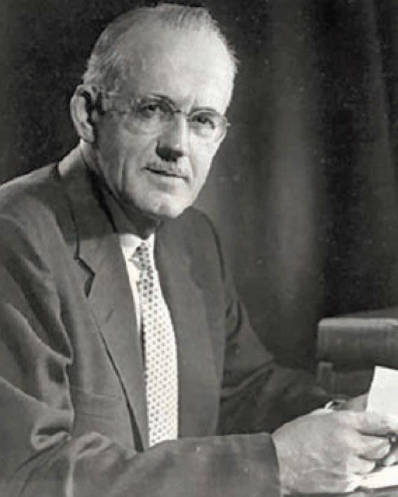 A.W. Tozer (1897-1963)