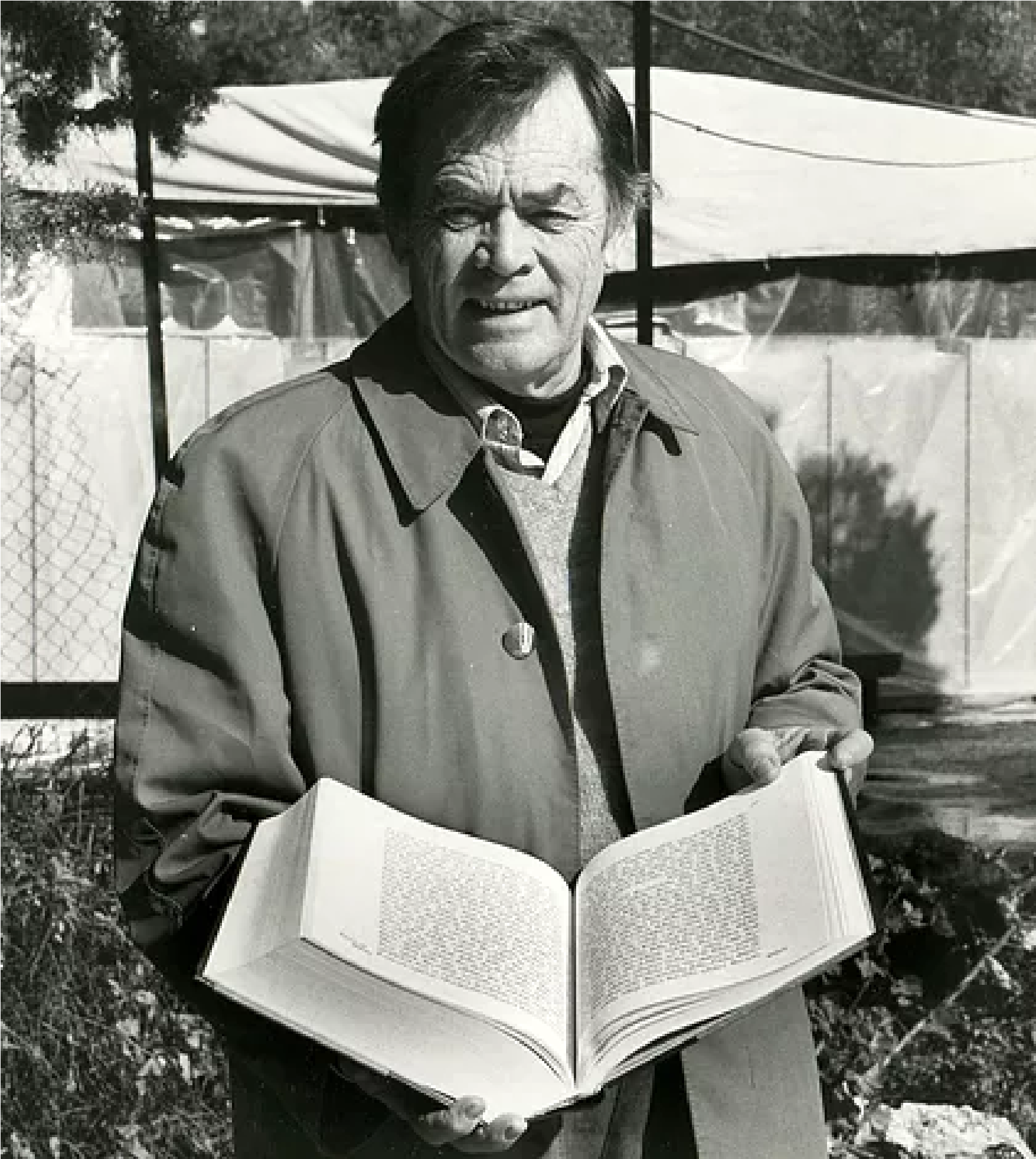 Bob Lindsey (1917-1995)