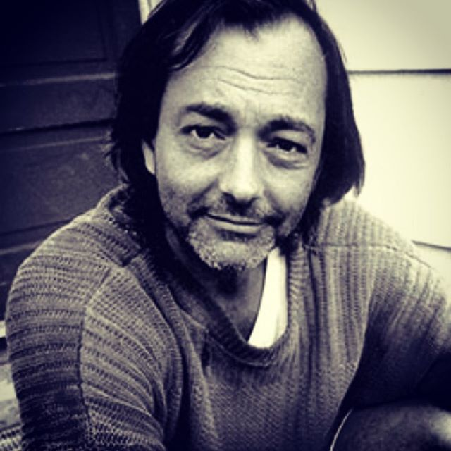 One of my greatest influences of whom I was privileged to work with and learn from, albeit on a few occasions: Rich Mullins. He was the reason I studied Chesterton in seminary and saw my faith re-enchanted with imagination. One of the things I'm learning in my older age, in the busy phase of everyone looking out for their futures is something he already knew and had the guts to say: people have been friendly, but never be a friend. Sometimes this has bent me to the ground... #richmullins #ragamuffin #faith #friendship #brokenness #lonliness #gkchesterton