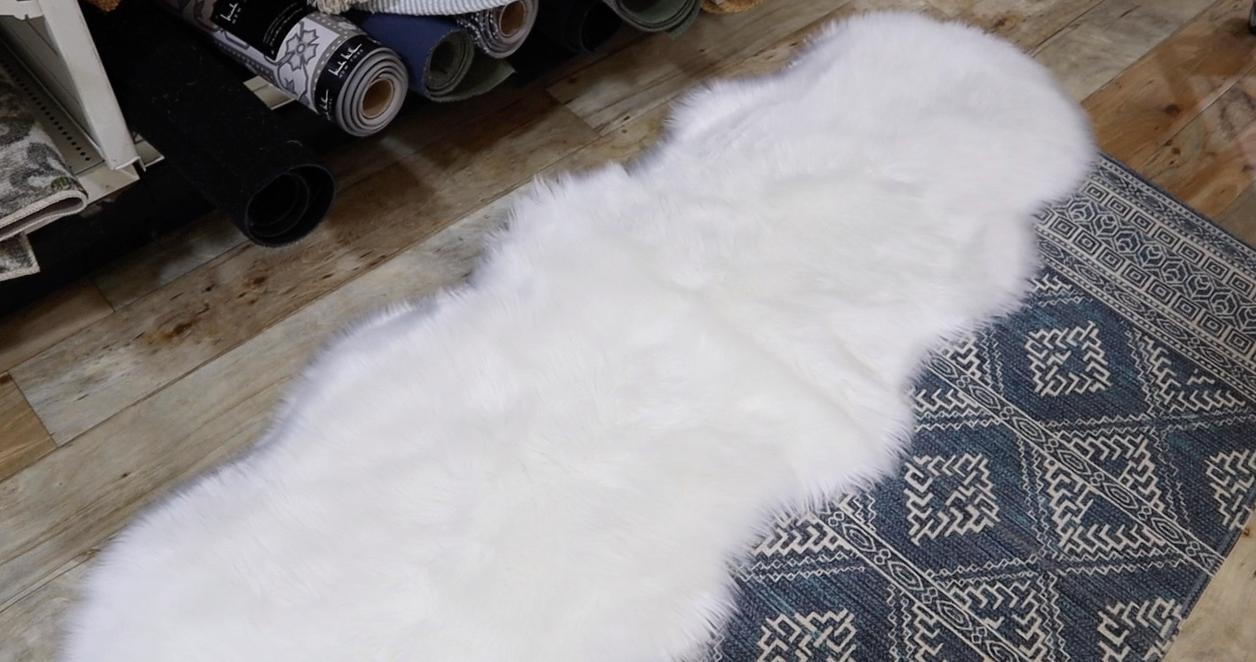 home goods throw rug