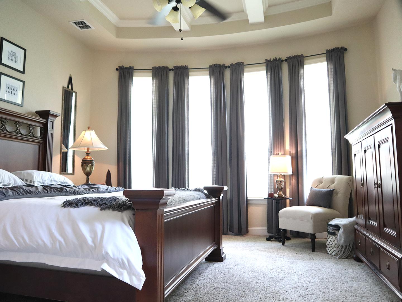 amazing bedroom transformation