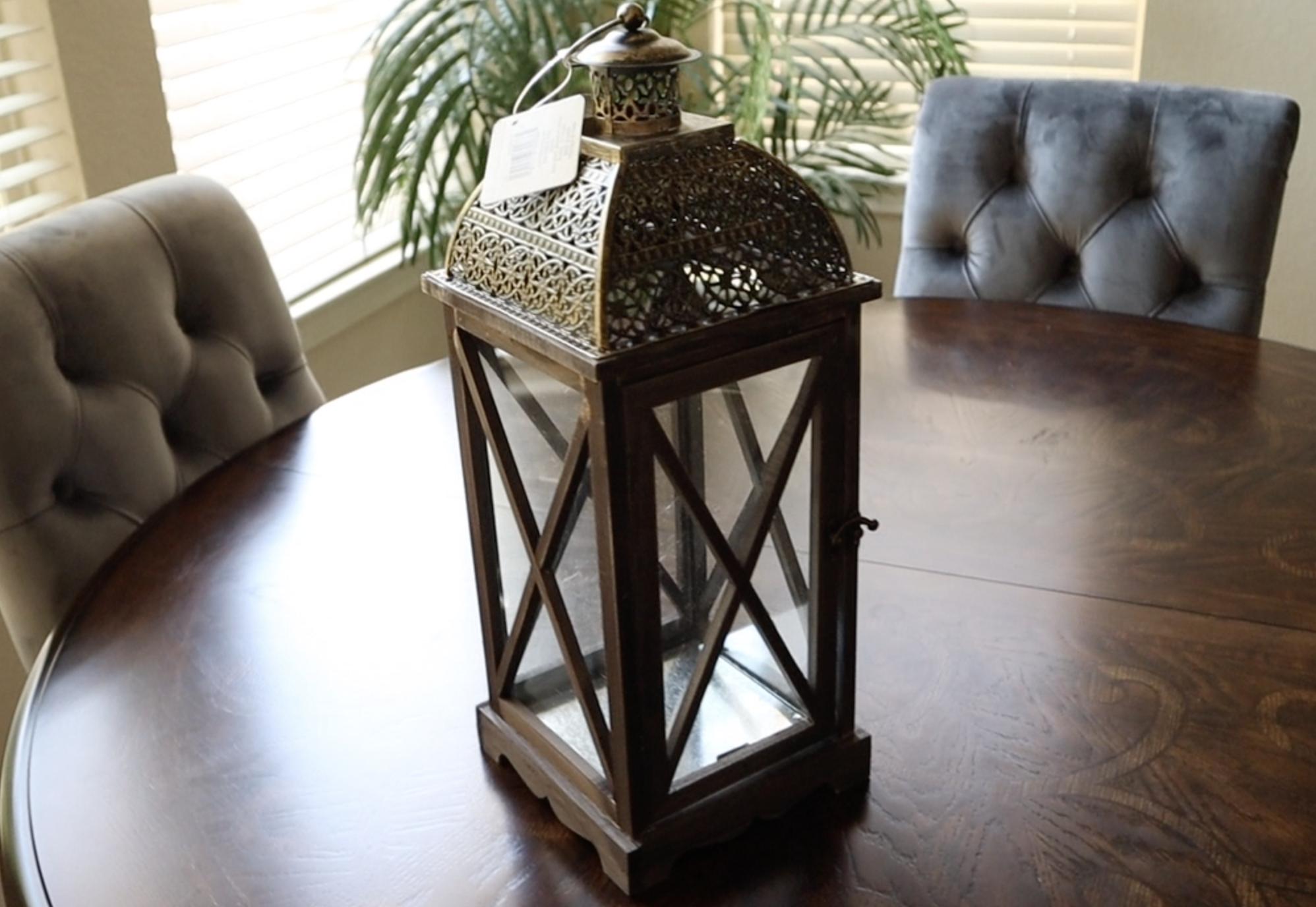 Lantern - Michael's