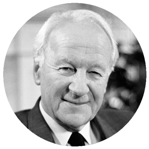 John Stott - Learn more about John Stott and Lausanne: here.