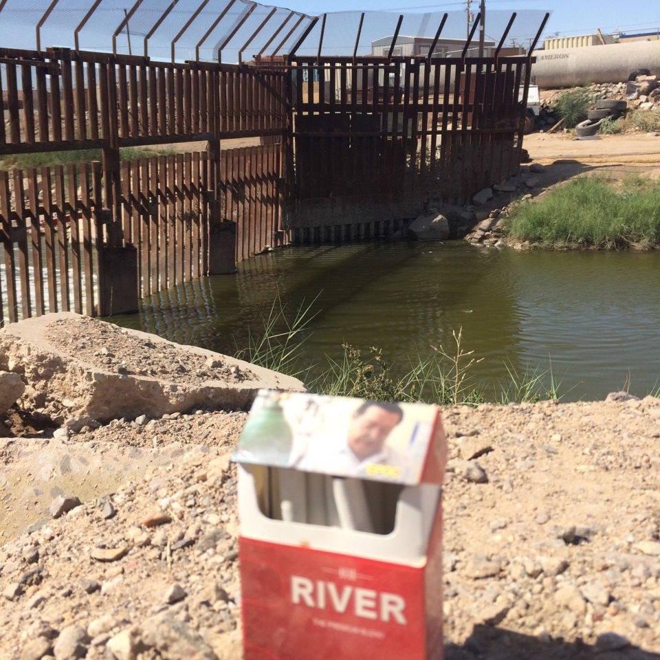 If you work on the New River Read This! - Check out the latest Desert Report. Pages 10 and 15 feature and article written by Local Union President Mike Matzke about pollution caused by the New River that may be impacting you.