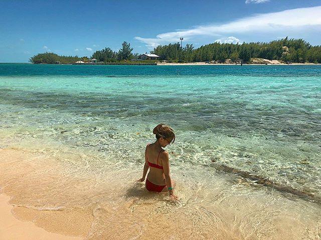 Bimini babe 😍 #bimini #bahamas #biminibahamas #travel