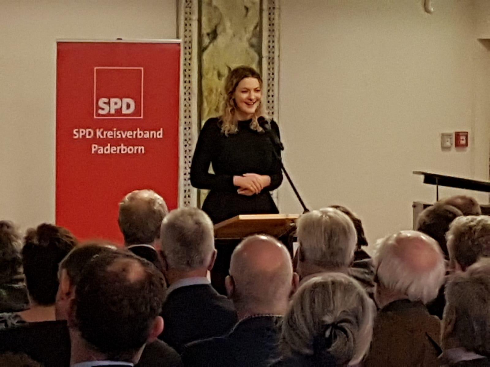 SPD Paderborn
