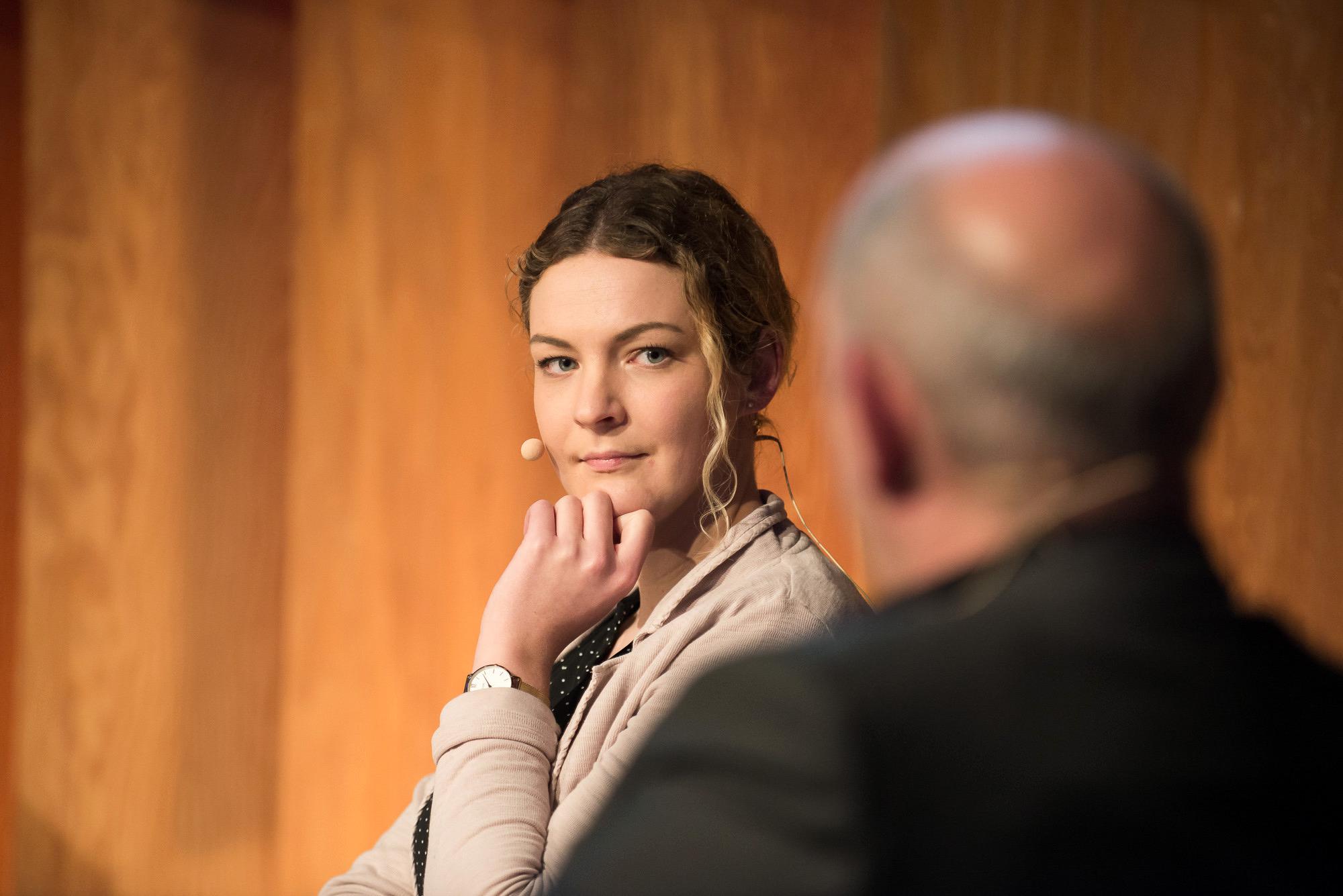 Veranstaltung der FES zu Medien und Europa in Köln