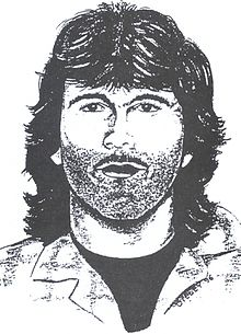 Sketch of 'River Guy' according to witness statements. May be connected to John Clinton Doe.