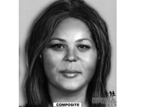 Fond du Lac County, WI, Jane Doe - Facial approximation