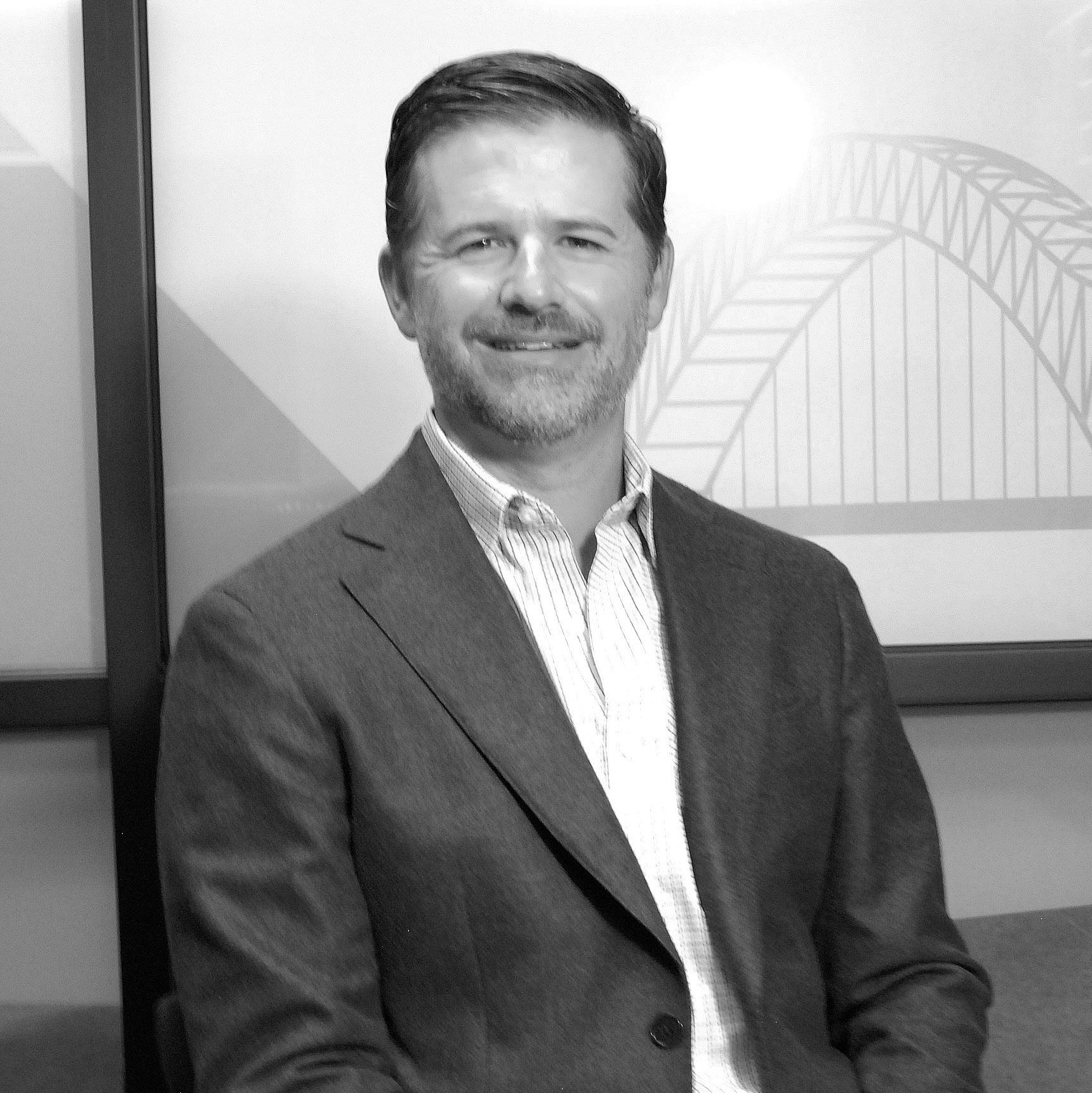 Mason Ezzell  |  President & CEO