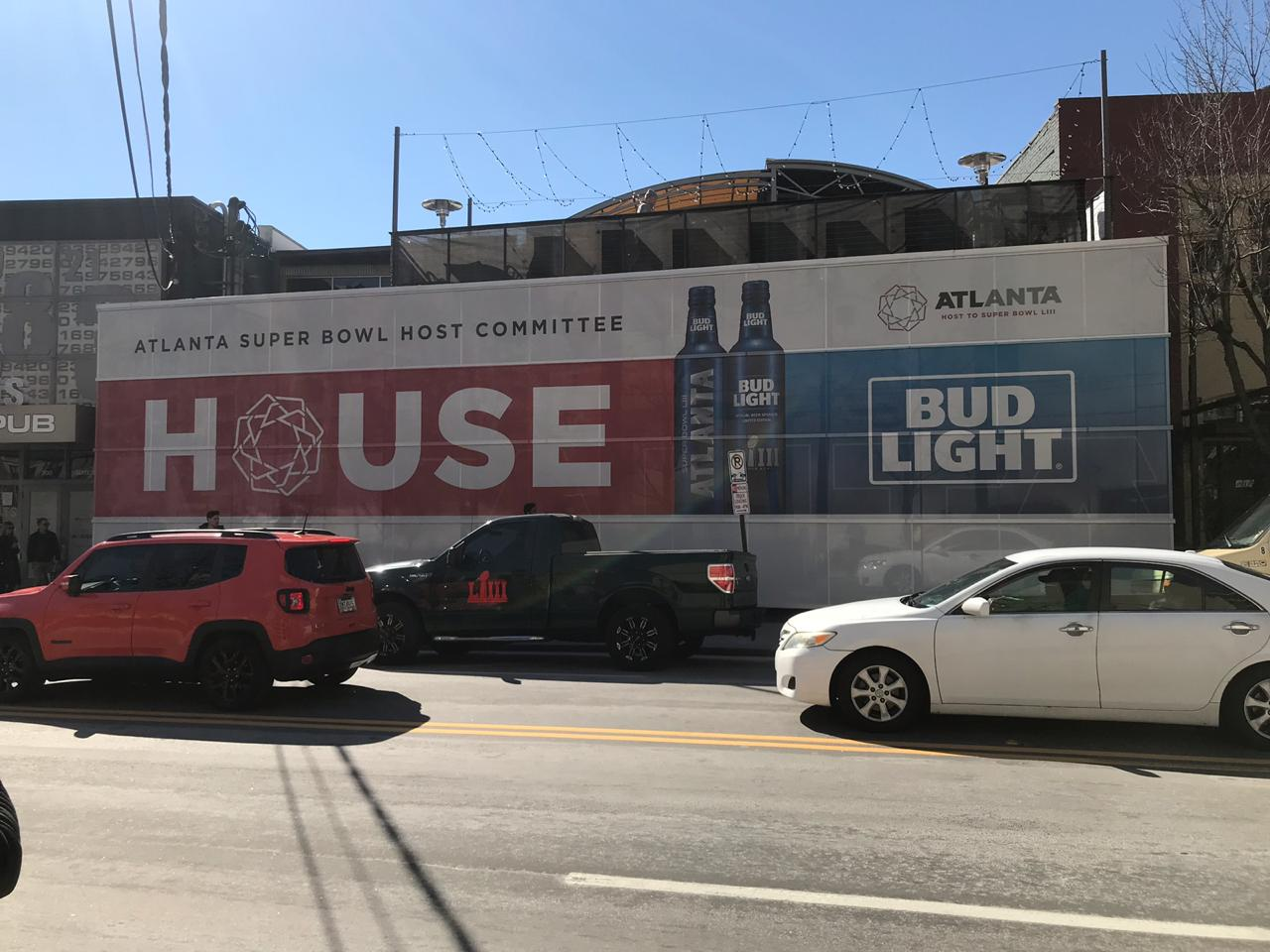 Anheuser-Busch-Super-Bowl-LIII_City-of-Atlanta_Window-Graphics_Events_LSIGraphics_Atlanta-GA_2 ..
