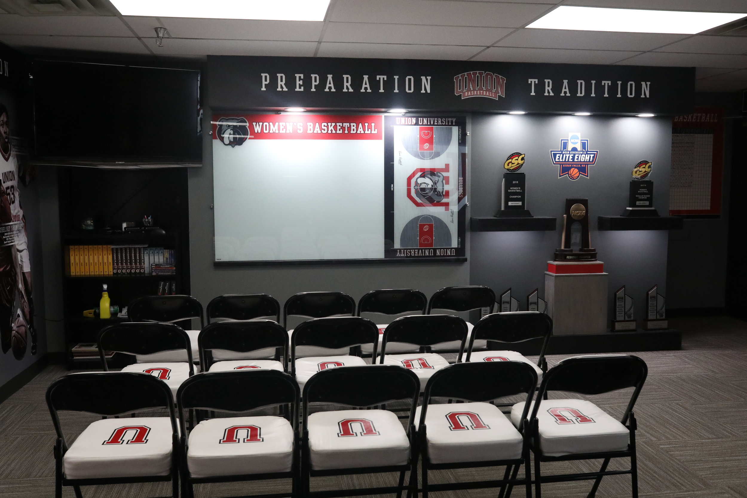 After-Union-University_Womens-Basketball-Locker-Room_Interior-Branding_LSIGraphics_Memphis-TN-7 ..