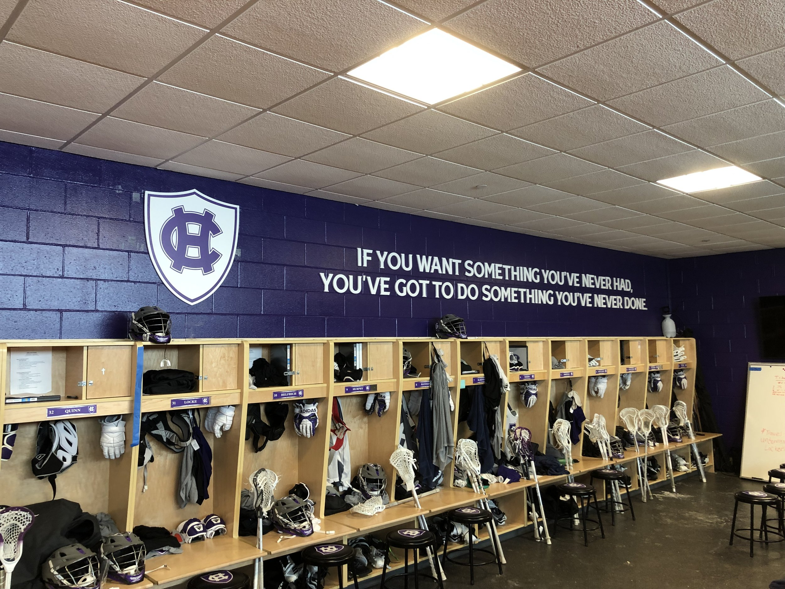 College-of-the-Holy-Cross_Mens-Lacrosse-Locker-Room_LSIGraphics_Providence-RI-3 ..