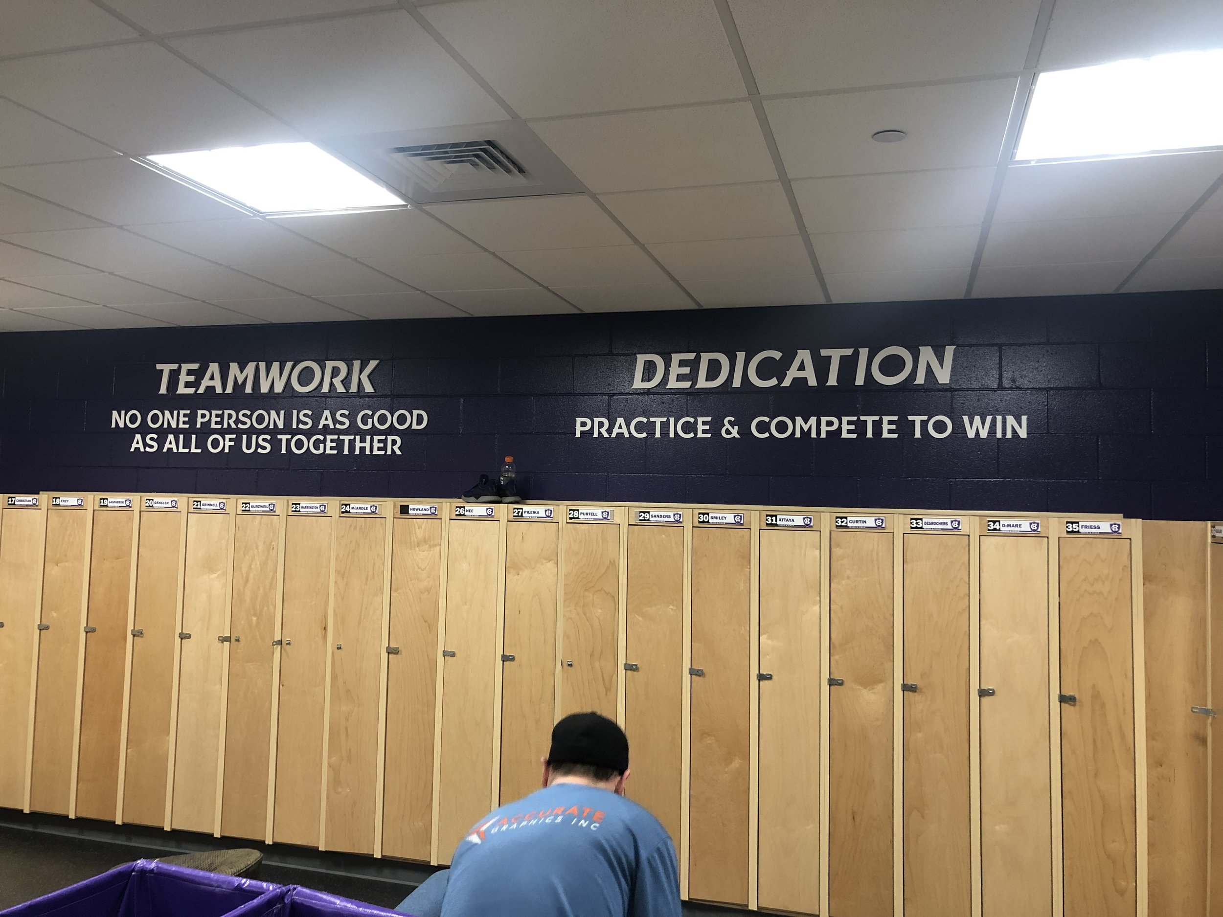 College-of-the-Holy-Cross_Womens-Field-Hockey-Locker-Room_LSIGraphics_Providence-RI-2 ..